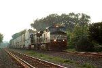 NS 9-40CW 9411 leads 20Q