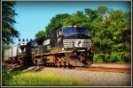 NS 9-40CW 9572 leads I6T