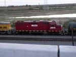 HLCX 3864