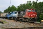 Train A431