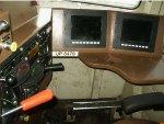 SD70ACe Cab Controls