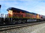 BNSF ES44DC 7567