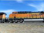 BNSF ES44C4 6785
