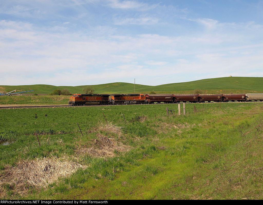 W&I big train