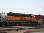 BNSF 1864