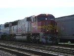 BNSF 8232