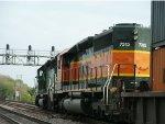 BNSF 7315