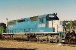 EMDX 6348 in 1993
