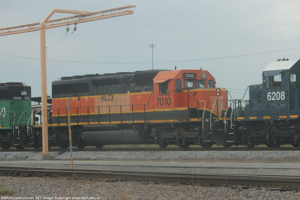 HLCX 7010