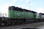 HLCX 7163