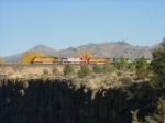 "BNSF 5241 North - ""Burbank-Pasco"""
