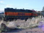 BNSF 2276