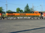 BNSF 1025