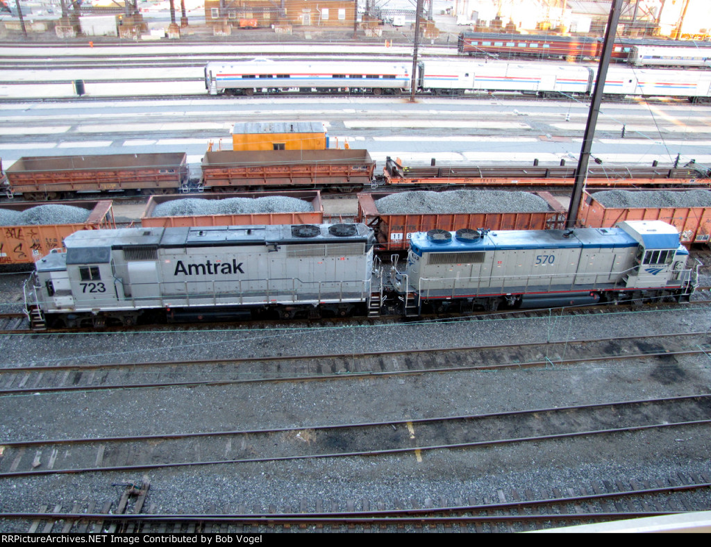 AMTK 723 and 570