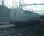 NJT ALP45DP 4502