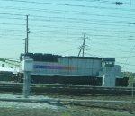 NJ Transit MP20B-3 switcher 1003