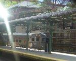 NJ Transit Arrow III Single Unit 1325