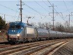 Amtrak 656