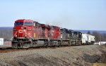 NS 11R CP 9808 plus four