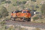 BNSF 7231
