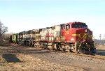 BNSF 750 South