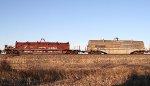 CR 631073 & NS 165645