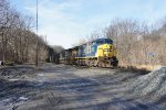 CSX 550 and 578