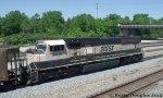 BNSF 9809