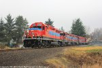 CLC 3804 at 32nd ave in Longview, WA
