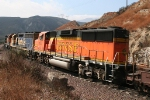 BNSF 157