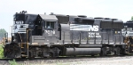 NS 7078 sits in the wye
