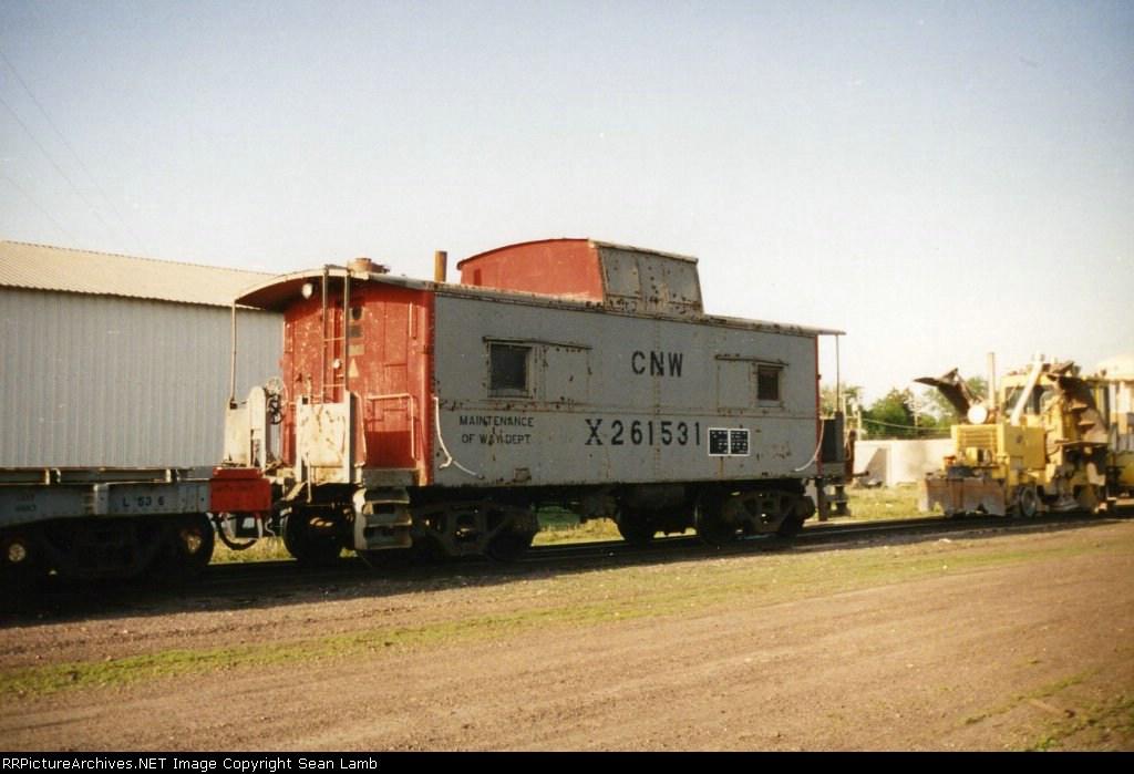 CNW X261531