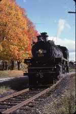 CP 1293, back when Steamtown USA was running out of Bellows Falls, VT