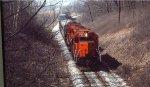 Ann Arbor Passenger Special