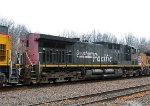 UP 6209 on Conrail JR-2 (NS 68Q)