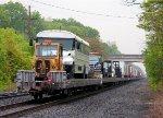 NS 048 - RBBB Circus Train