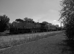 UP 6053 East
