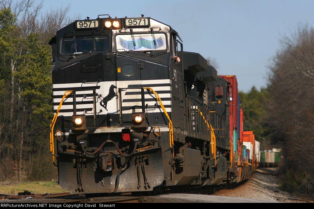 NS Piedmont Division-Greenville District