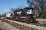 Norfolk Southern-Griffin District