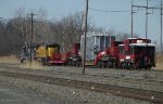 CSX High and Wide Load