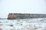 BNSF 6769 east