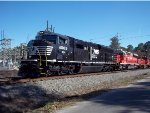 NS 046 at Jasper, FL