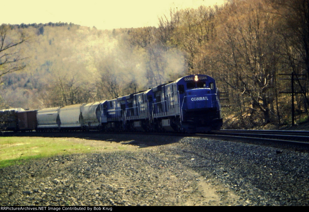CR 6566 hammering up the hill in the Middlefield Gorge on the B&A