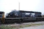I like SD40-2s