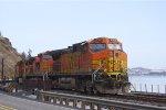 BNSF 4303 West