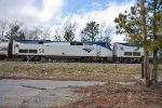 Amtrak PO92-21