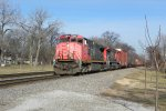 CN 2518 and CN 2165