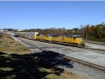 CSX R208