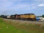 CSX K475 ethanol loads for Florida