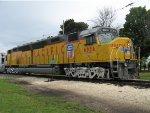"Union Pacific 6936 ""Big Jack"